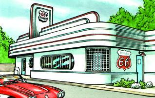 ERJ-wh-'Route 66'